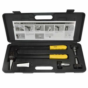 Pex a Expansion Tool Kit W 1 2 3 4 And 1 Expander Heads W Grease And Hd Case