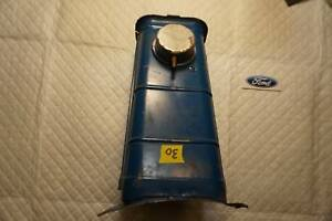 Air Cleaner Snorkel Used Ford 351c 1970 Mustang Torino Cougar