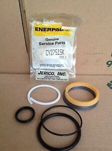 Seal Kit For Enerpac Cy27515k 0395 C Genuine Service Par Repair