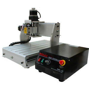 Redsail 300w Mini Cnc Router Engraver Milling Machine Me3040