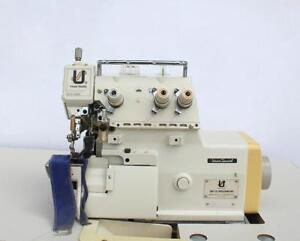 Union Special Sp151 Cylinder Bed Overlock Serger Industrial Sewing Machine Head