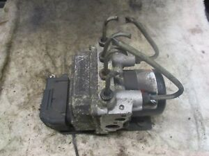 01 02 Buick Century Anti lock Brake Abs Pump Oem