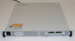 Keysight Agilent N5766a Dc Power Supply 0 40v 0 38a Usb Gpib Lan Lxi us26k2794j