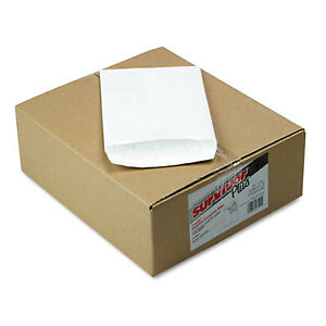 Dupont Tyvek Air Bubble Mailer Self Seal 6 1 2 X 9 1 2 White R7501