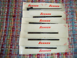 5 Pack Sunnen New Bl6 220 Ch Mandrel Range 220 225 W Wedge Hardened