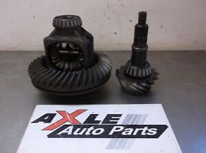 Ford 8 8 31spl G1 Differential Loaded Open Carrier Mustang 3 08 G