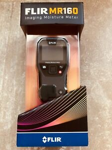 Flir Mr160 Thermal And Moisture Imaging Camera used Only Opened