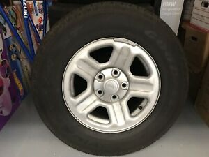 Jeep Wrangler Mopar Aftermarket Wheels Tires Muffler Fenders New Used