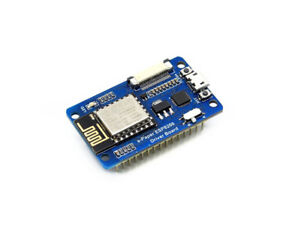 Electronic Paper Ink Screen E paper Driver Board Esp8266 Module Wifi For Arduino