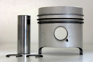 Peugeot 1 9 D Xud9 Piston With Rings 87 152000 10