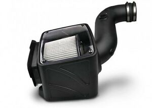 S b Cold Air Intake Kit For 06 07 Chevy gmc Duramax 6 6l Lly lbz 75 5080d