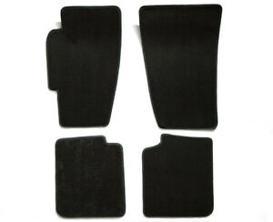 Covercraft Premier Plush Floor Mats For Volkswagen 2010 2014 Gti