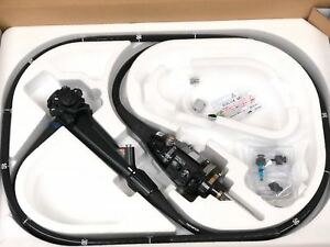 Olympus Cf hq190l Video Colonoscope