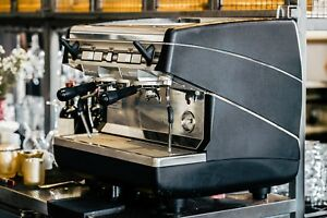 Nuevo Simonelli Appia Ii 2 group Semi automatic Compact Espresso Machine 220v 20