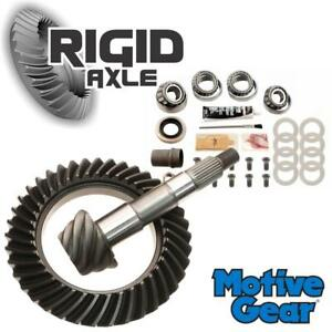 Toyota Truck 4runner 8 Rear Motive 5 29 Ring And Pinion Gear Set W Bearing Kit