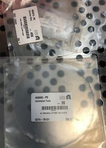 Amat 408880 pe 6 Prcln cl And 408879 pe Tool Robot Clamp Assy