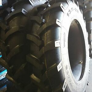 2 tires tubes 13 6x38 13 6 38 10ply Tractor Tires Tubes 13638 Free Shipping