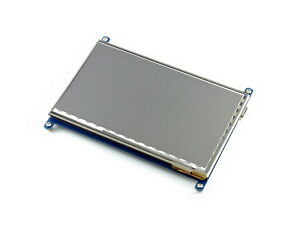 7 Capacitive Lcd Touch Screen W Hdmi Interface