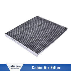 Ac Carbonized Cabin Air Filter For Nissan Altima Pathfinder Infiniti 2013 15