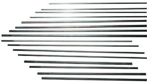 Dc Copperclad Gouging Electrodes 1 8 In X 12 In