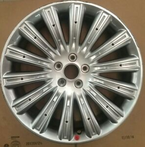 3929 Lincoln Mks 2013 2014 2015 2016 20x8 Factory Oem Wheel Rim