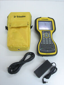 Ranger Trimble Tsc3 Data Collector With Survey Pro One Month Warranty