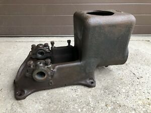 Fairbanks Morse Z 1 1 2 Hp Engine Block Hit Miss Engine