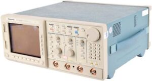 Tektronix Tds684b 1ghz 5gs s Color 4 ch Digital Real time Oscilloscope Parts