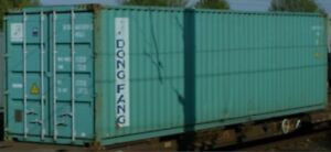 40 Standard Shipping Container Sale In St Louis Missouri