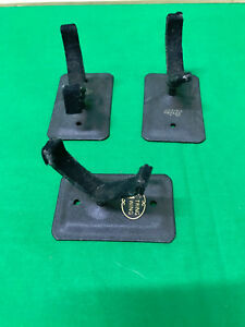10 Retail Display Stands Holds Items Fpr Display Like Guns Jewelry guitars