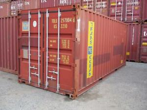 20 Standard Shipping Container Sale In Louisville Kentucky