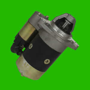 Diesel Engine Starter For Apollo Aed6500 Aed6500s Aed6500w Zt76 414 1 Motor