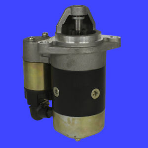 Diesel Engine Starter For Lct Usa Spartan Captital Equipment Kipor Kama Etq