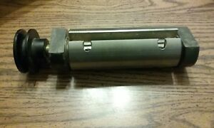 Grizzly 6 Jointer Cutter Head Pg1182201 Used Complete