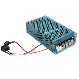 10 50v 100a 5000w Reversible Dc Motor Speed Controller Pwm Control Soft Start Us