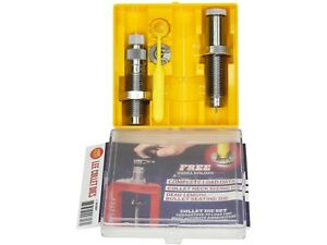 Lee Collet 2-Die Neck Sizer Set 270 Winchester 90713 Free Shipping
