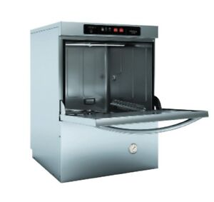Fagor Co 502w Evo Concept Commercial Undercounter Dishwasher For Restaurants New
