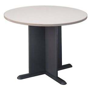 Bush Furniture Round Conference Table