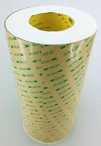 3m 56047 12 X 60 Ydadhesive Transfer Tape 9672le 1 Roll