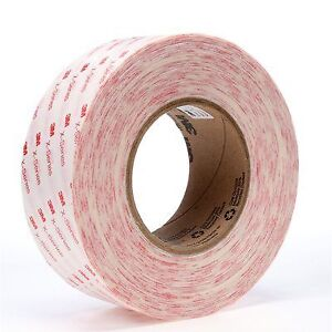 3m 63842 2 X 60 Yd Hi Performance Transfer Tape Xr2112 1 Roll