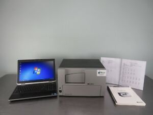 Biotek Synergy Ht Microplate Reader Siafr With Warranty See Video