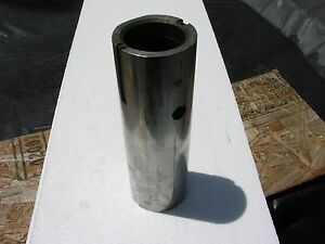 Bridgeport Milling Machine Quill Part Free Shipping