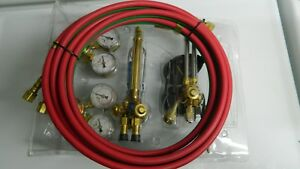 Gas Cutting Torch And Welding Oxi Acetylene Hoses