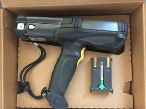 Symbol Motorola Mc9190 Barcode Scanner Wireless Great Condition 3