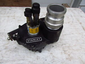 Stanley Sm20 2 1 2 Hydraulic Submersible Discharge Pump Sump Sm2052101 usa