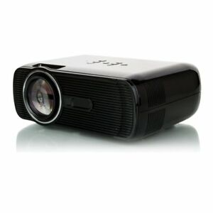 Manual Focus Digital Led Projector 2300lm Hd 3d Projector Home Cinema Theater Tv