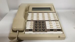 Refurbished Rolm Rp400h Phone 64100