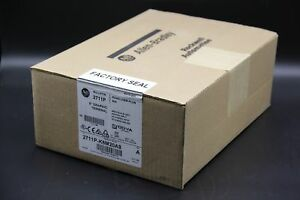 New Surplus Sealed Allen Bradley Panelview Plus 600 2711p k6m20a8 Ser A