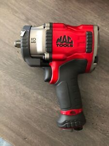 Mac Tools 1 2 Impact Wrench Brand New Mpf990501 New Design