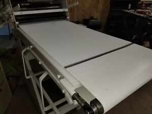 Acme 88 Sheeter Belt New